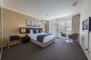 Win a 2 Night Stay at West End Central Apartments
