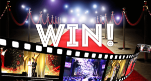 Kwik Kopy – Win a trip for 2 to  Sydney and tickets to attend the 2018 AACTA Awards valued at up to $3,450