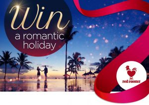 Network Ten – Bachelorette Red Rooster – Win a prize package of a trip for 2 to Nadi, Fiji valued at up to $7,500