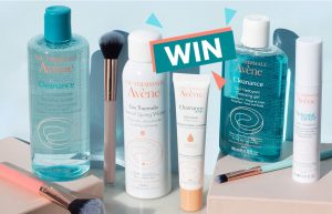 Pierre Fabre – Cleanance #MakeUpWithAcne – Win 1 of 60 acne-fighting prize packs