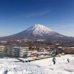 Snows Best – Win a Ski Holiday for 4 in Niseko, Japan valued at up to AU$28,059
