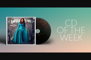 7ad TAS – Win Our Cd of The Week