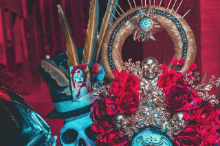 Adelaide Loves – Win 2 Tickets to Day of The Dead Festival and Mexican Wrestling (prize valued at $80)
