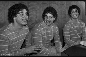 Adelaide Review – Win a Double Pass to Three Identical Strangers at Palace Nova
