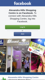 Alexandra Hills Shopping Centre – Win $45 Gift Voucher From Diamond Nails Bar (prize valued at $45)