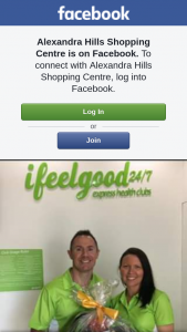 Alexandra Hills Shopping Centre – Win this Awesome Hamper From I Feel Good 24/7 Gym Alex Hills Contains