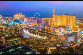 Australian Radio Network – Win a Trip to Las Vegas (prize valued at $10,000)