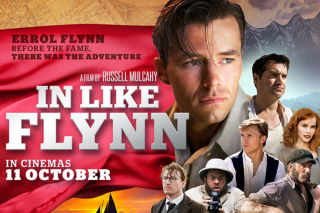 3AW – Win a Double Pass to In Like Flynn (prize valued at $500)