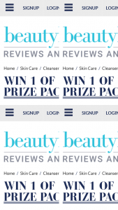 Beauty Heaven – Will Score a Sukin Prize Pack Each Containing