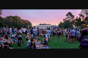Brand SA – (and a Friend) The Ultimate Festival Experience – think Free Drinks (prize valued at $470)