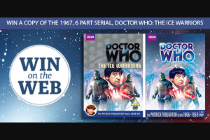 7bu TAS – Win this Amazing DVD