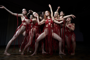 Clique Adelaide – Win a Double Pass to See Suspiria