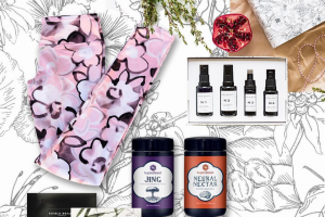 Edible Beauty – Win this Amazing Wellness Hamper Valued at $375 (prize valued at $375)