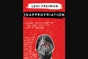 Femail – Win One of 5 X Copies of Inappropriation By Lexi Freiman