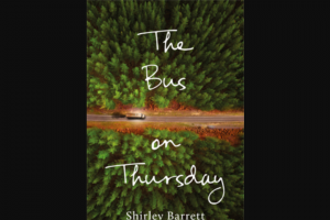 Femail – Win One of 5 X Copies of The Bus on Thursday By Shirley Barrett (prize valued at $150)