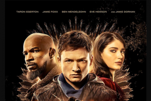 Girlcom – Win One of 10 X In Season Double Passes to Robin Hood (prize valued at $1)