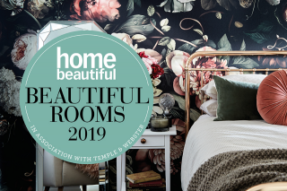 Home Beautiful – Win a $5000 Voucher From Temple & Webster to Help You Style Up Your Next Decorating Project (prize valued at $10,000)