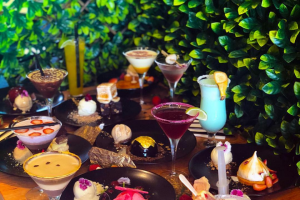 Infinite Dessert Bar – Win a Years Worth of Desserts &#128171 (prize valued at $9,000)