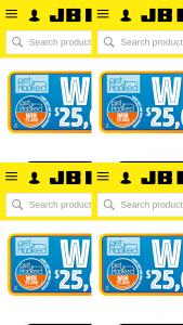 JB HiFi Get Hooked & – Win $25000 Cash (prize valued at $25,000)