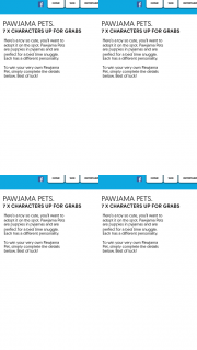 Just Kidding – Win Your Very Own Pawjama Pet
