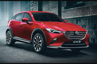 KIIS 101.1 – Win $5000 Thanks to Mazda (prize valued at $10,000)