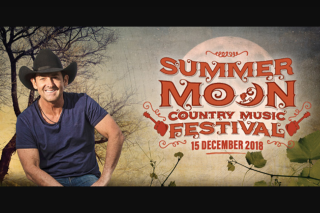 lafm TAS – Tickets to Summer Moon Country Music Festival