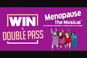 lafm TAS – Win a Double Pass