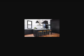 Lifestyle Channel – Win Kinsman Kitchen Products for a Dream Make Over (prize valued at $20,000)