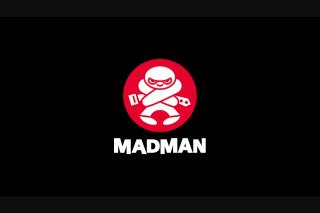 Madman – Win an Epic Sword Art Online