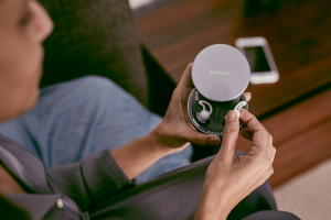 Man of Many – Win a Pair of Bose Noise-Masking Sleepbuds Worth $379 (prize valued at $379)