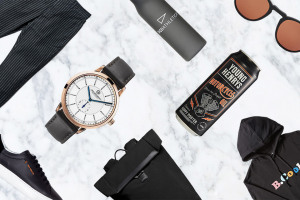 Man of Many – Win Ultimate Men's Spring Racing Package (prize valued at $5)