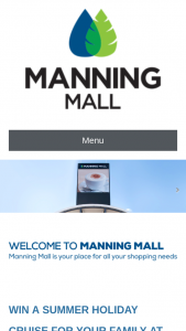 Manning Mall Taree NSW – Win a Summer Holiday Cruise for Your Family at Manning Mall (prize valued at $4,000)