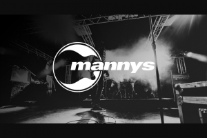 Mannys – Win a $5000 Mannys Voucher (prize valued at $5,000)