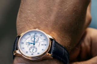 Melbourne Watch Company – Win One of Five Carlton Chronograph Watches