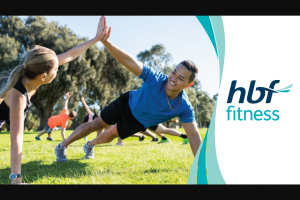 Mix 94.5 – Win a Season Pass to Hbf's Fitness Spring Sessions Plus a $250 Rebel Sport Voucher to Get Kitted Out