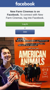 New Farm Cinemas – Win 1 of 3 Double Passes to American Animals 'the Imposter' DVD