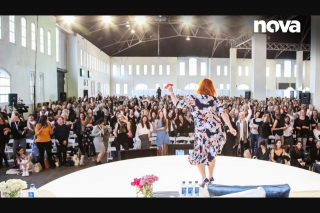 Nova Bris 106.9FM – Win a Ticket to The 9 to Thrive Business Chicks Event