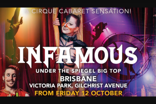 Nova Brisbane 106.9FM – Win a Double Pass for You and a Friend