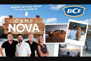 NOVA 106.9 FM – Win a Brand New Bbq From Weber Barbecues Australia/new Zealand