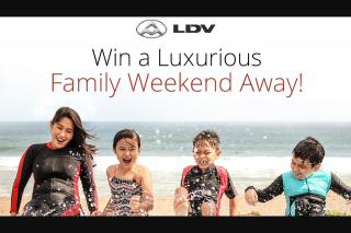 NOVA FM – Win a Weekend of Luxury With The Family (prize valued at $5,000)