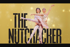 Nova 937 – Win 2 Tickets to The Unmissable Performance of The Nutcracker (prize valued at $1,240)
