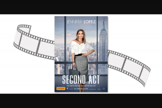 Parent Hub – Win 1 of 10 Double Inseason Passes to See Second Act