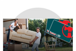 Plusrewards – Win a $1000 Bunnings Gift Card (prize valued at $1,000)