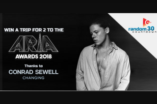981Powerfm – Win a Trip for 2 to The Arias