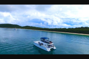 Queen Marie – Win a 7night Boat Hire Around The Whitsundays Islands for 8 From Queen Marie