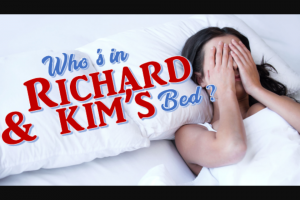 Radio 2hd – Win an Amazing Bedding Package From Harvey Norman Including