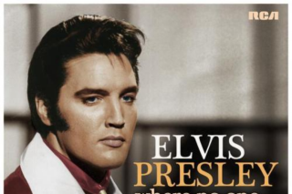 Radio 2hd – Win The Brand New Release From Elvis