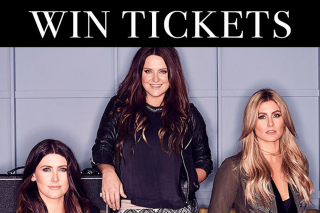 Radio Kix Country – Win One of Five Double Passes to The Show