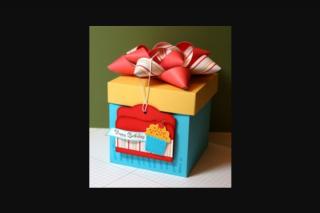 Radio 2nurfm Newcastle – Win 2nurfm's Birthday Box Which Is Always Full of Great Goodies