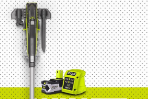 RYOBI – Win a Ryobi 18v One Brushless Stick (prize valued at $1,745)